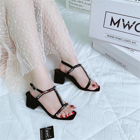 Giày cao gót MWC NUCG-3843