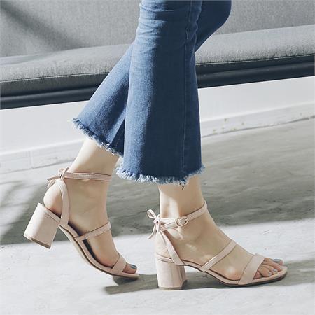 Giày cao gót MWC NUCG-3846