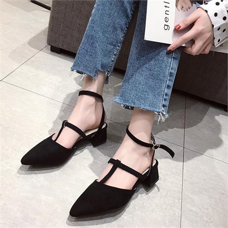 Giày búp bê MWC NUBB- 2176