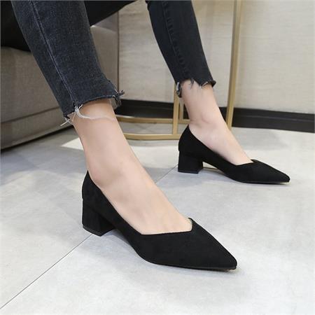 Giày cao gót MWC NUCG-3830