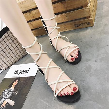 Giày sandal nữ MWC NUSD- 2692