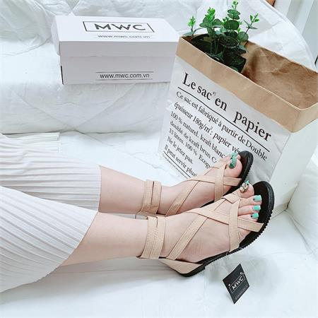 Giày sandal nữ MWC NUSD- 2717