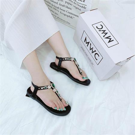 Giày sandal nữ MWC NUSD- 2716