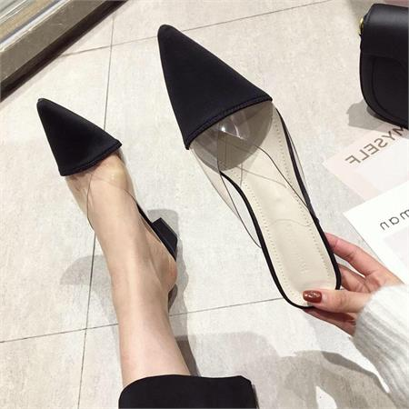 Giày cao gót MWC NUCG-3845