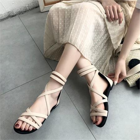 Giày sandal nữ MWC NUSD- 2715