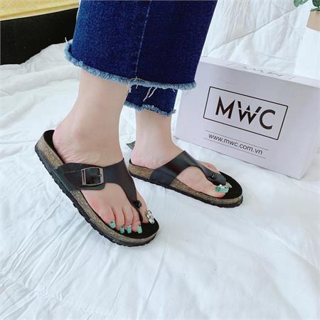 Dép nữ MWC NUDE- 3235