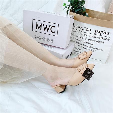 Giày cao gót MWC NUCG-3847