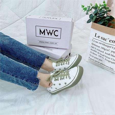 Giày thể thao nữ MWC NUTT- 0327