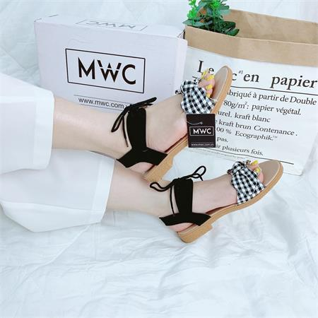 Giày sandal nữ MWC NUSD- 2723