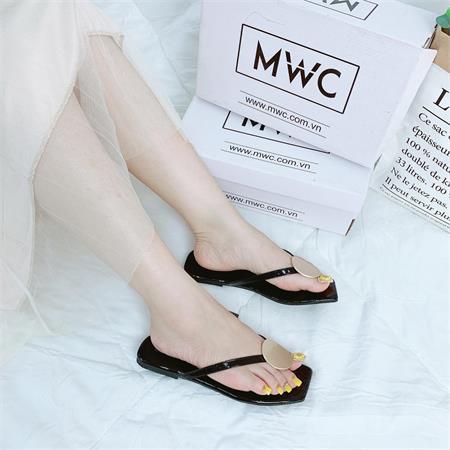 Dép nữ MWC NUDE- 3242