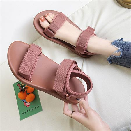 Giày sandal nữ MWC NUSD- 2724