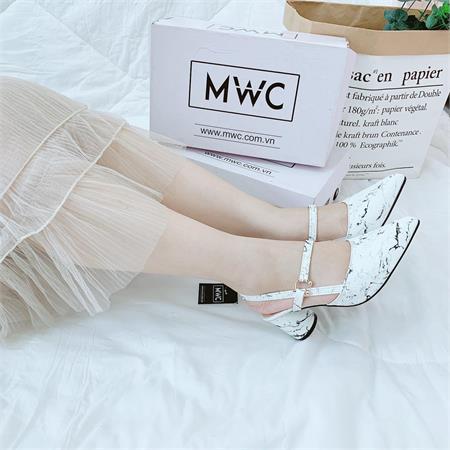 Giày cao gót MWC NUCG-3849