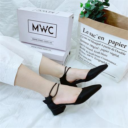Giày cao gót MWC NUCG- 3629