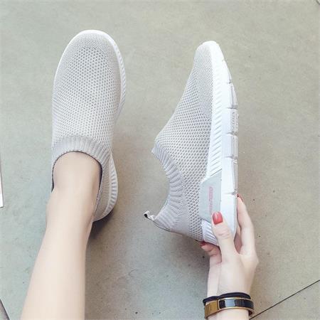 Giày Slipon nữ MWC NUSL- 1566