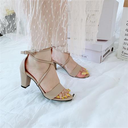 Giày cao gót MWC NUCG- 3602