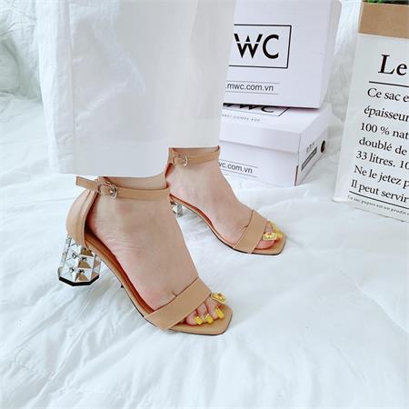 Giày cao gót MWC NUCG-3851