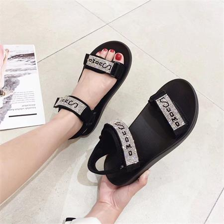 Giày sandal nữ MWC NUSD- 2731