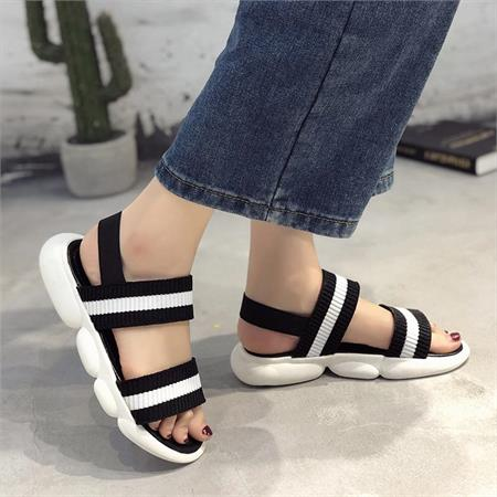Giày sandal nữ MWC NUSD- 2725