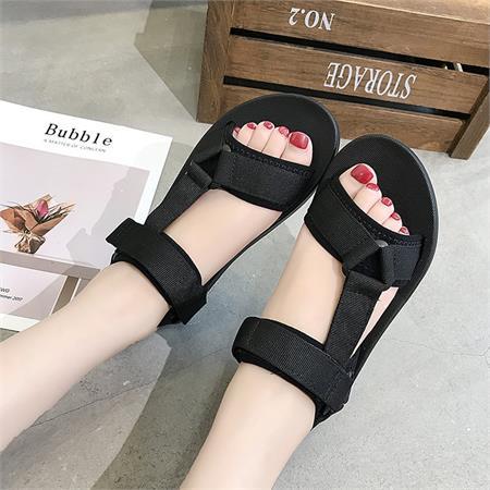 Giày sandal nữ MWC NUSD- 2730