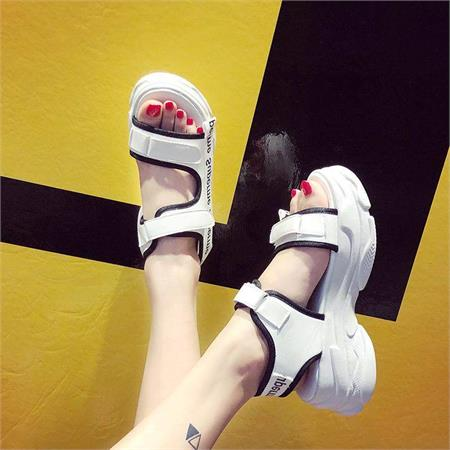 Giày sandal nữ MWC NUSD- 2726