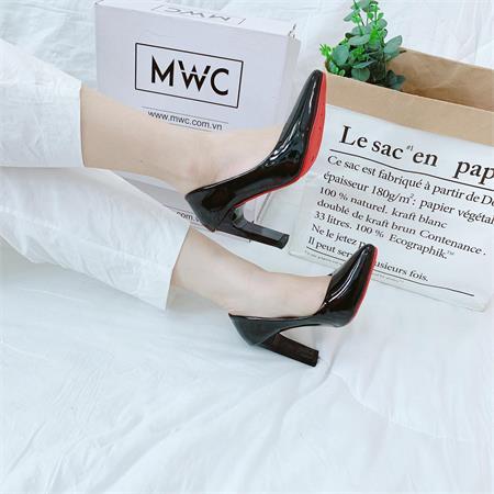 Giày cao gót MWC NUCG-3850