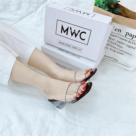 Giày cao gót MWC NUCG-3853