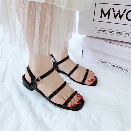 Giày sandal nữ MWC NUSD- 2727
