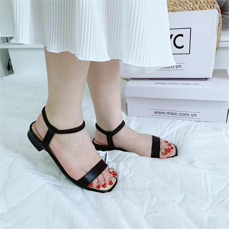 Giày sandal nữ MWC NUSD- 2735