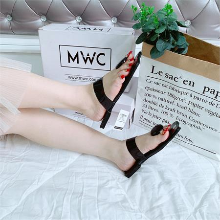 Dép nữ MWC NUDE- 3249