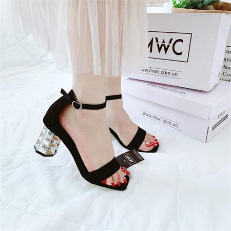 Giày cao gót MWC NUCG-3852