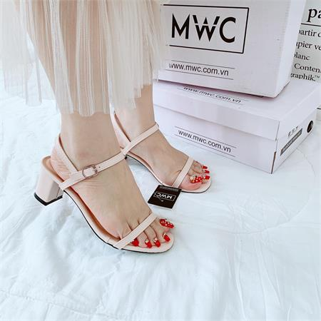 Giày cao gót MWC NUCG-3827