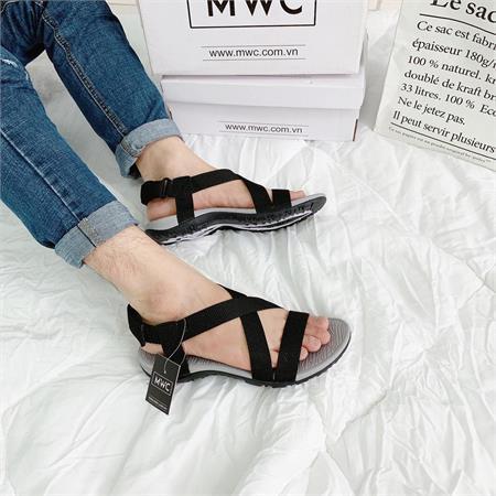 Giày sandal nam MWC NASD- 7023