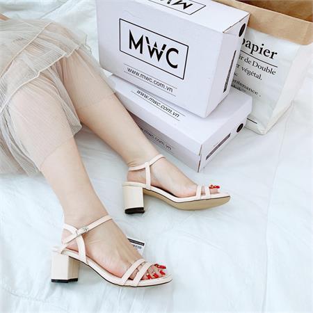 Giày cao gót MWC NUCG-3854