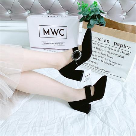 Giày cao gót MWC NUCG-3857