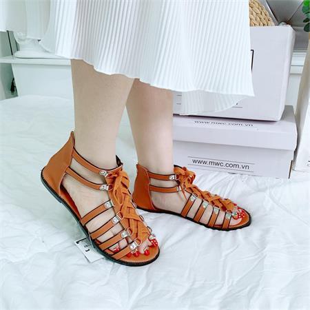 Giày sandal nữ MWC NUSD- 2733