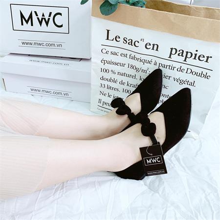 Giày búp bê MWC NUBB- 2177
