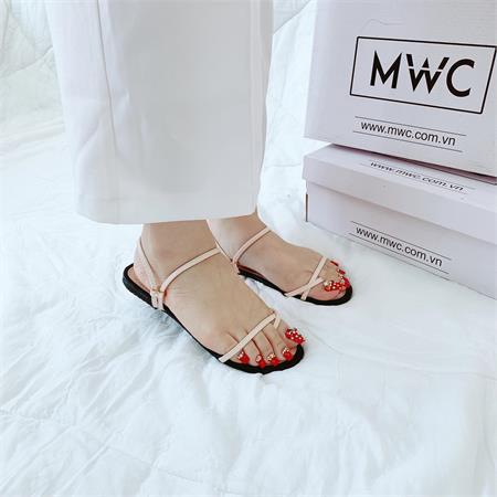 Giày sandal nữ MWC NUSD- 2728