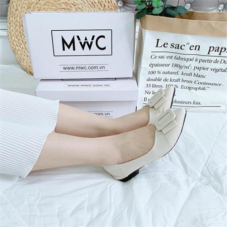 Giày búp bê MWC NUBB- 2179