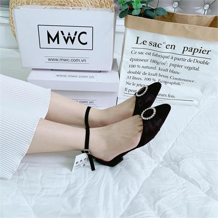 Giày búp bê MWC NUBB- 2178
