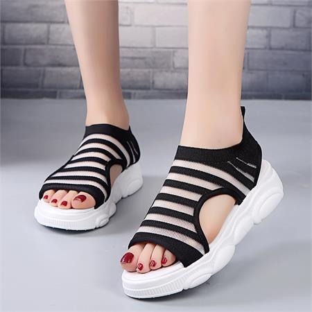 Giày sandal nữ MWC NUSD- 2732