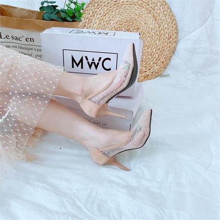 Giày cao gót MWC NUCG-3856