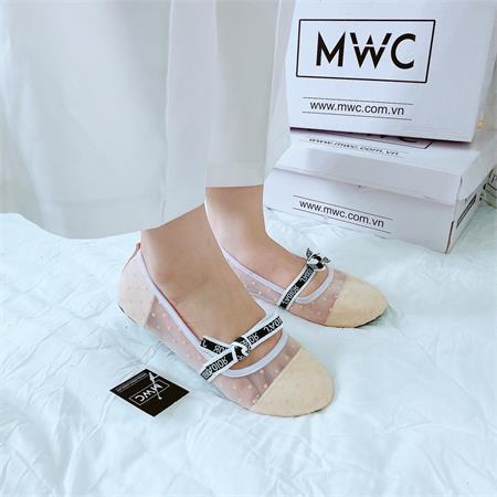 Giày búp bê MWC NUBB- 2180