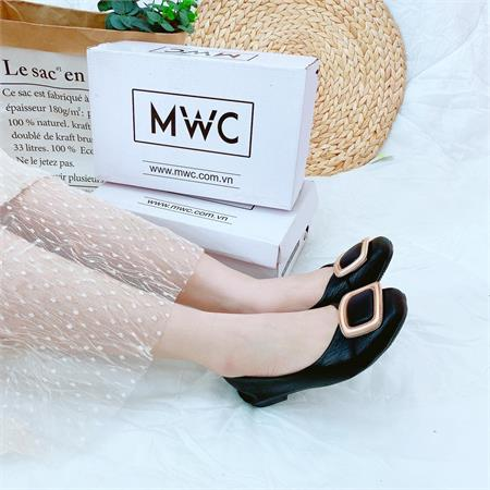 Giày búp bê MWC NUBB- 2182