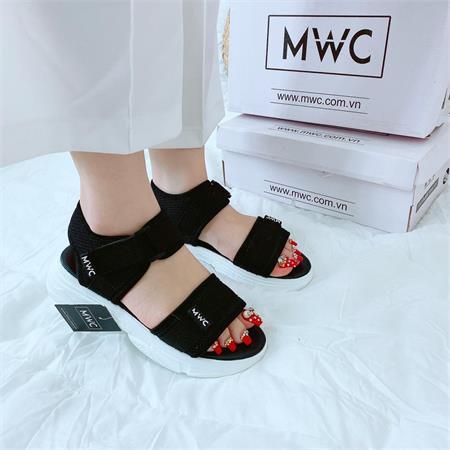 Giày sandal nữ MWC NUSD- 2736