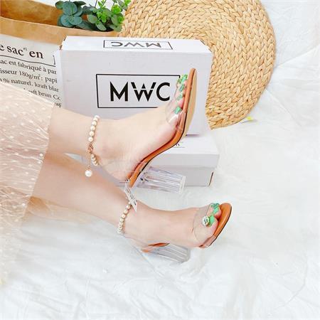 Giày cao gót MWC NUCG- 3574