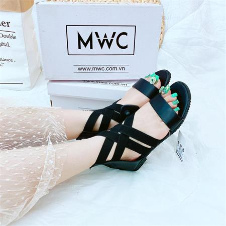 Giày sandal nữ MWC NUSD- 2741