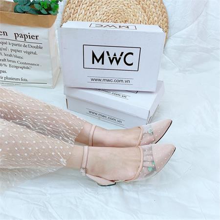 Giày búp bê MWC NUBB- 2181