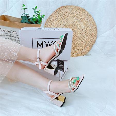 Giày cao gót MWC NUCG-3859
