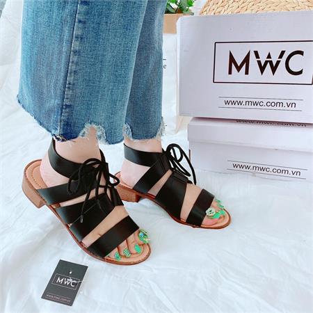 Giày sandal nữ MWC NUSD- 2737