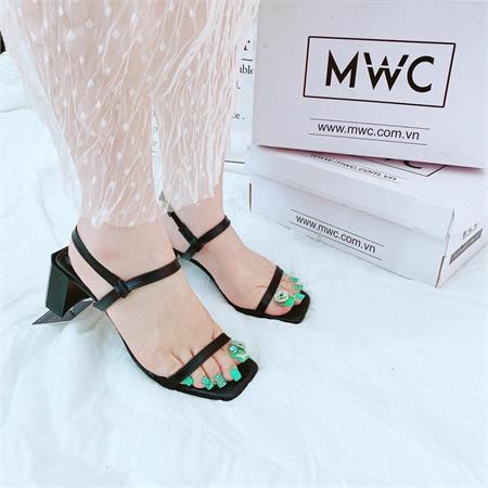 Giày cao gót MWC NUCG-3861